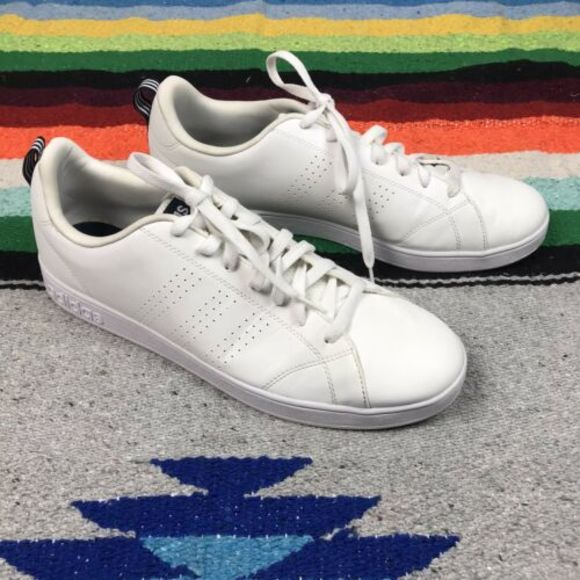 Adidas VS Advantage CL Men's Sneaker Shoes Sz. 14